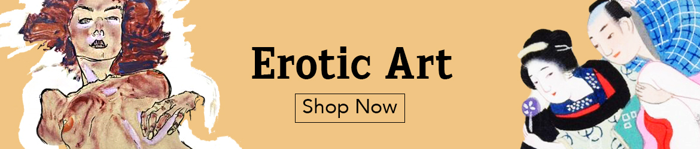 Erotic Artworks - Modern Art