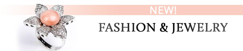 Fashion and Jewelry!