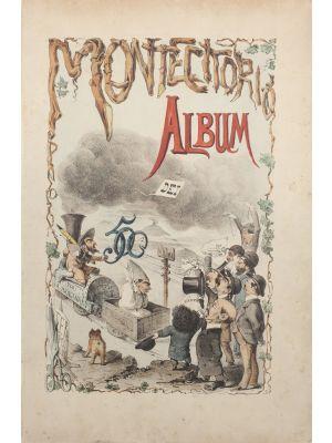 Album di Montecitorio by Antonio Monganaro
