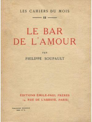 Le Bar de l'Amour