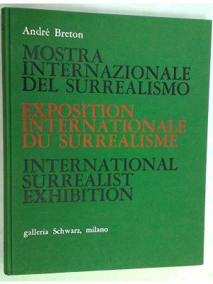 International Surrealist Exhibition