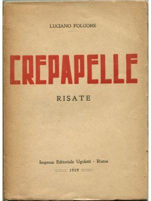 Crepapelle - Risate