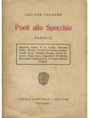 Poeti allo Specchio