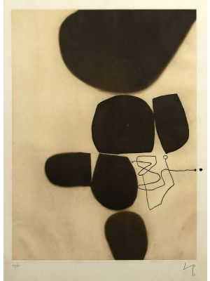 Three Images by Victor Pasmore - Contemporary Artwork