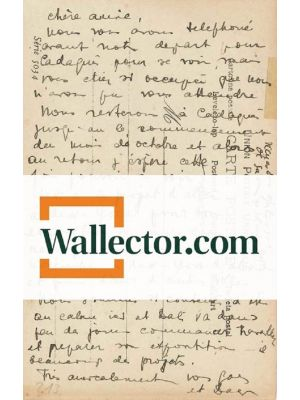 GALA and DALI, Autograph Postcard signed by Dali. Cadaques, 28 July 1934. back Postcard. Excellent condition