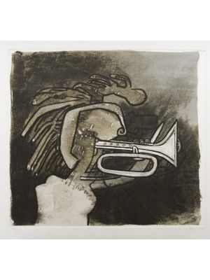 The Trumpet - SOLD