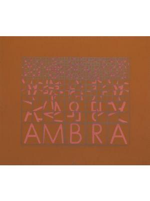 Amber by Bruno Di Bello - Contemporary Artwork