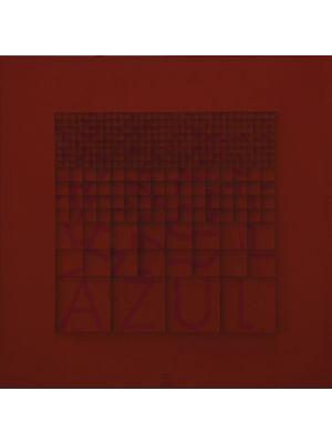 Azul by Bruno Di Bello - Contemporary Artwork