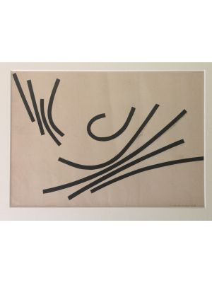 Abstract by Ettore Colla - Contemporary Artwork