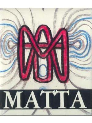 Matta. Entretiens Morphologiques. Notebook N°1, 1936-1944