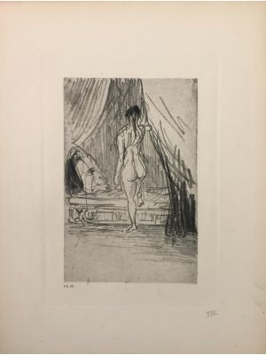 Illustration from the series