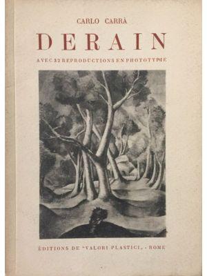 Derain - SOLD