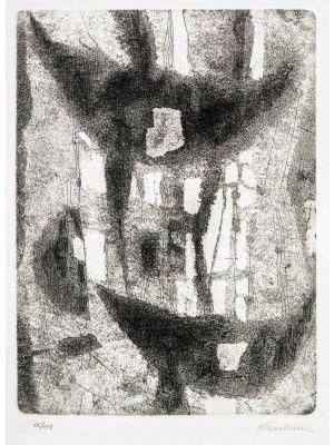 Marittima by Enrico Paulucci - Contemporary Artwork