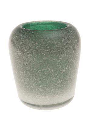 Murano Green Vase by Carlo Scarpa - Decorative Object