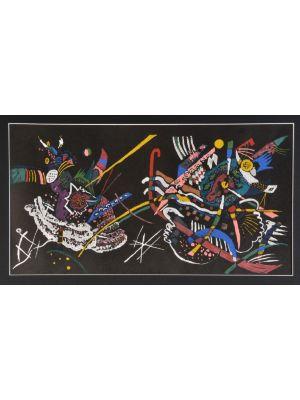 Juryfreie by Vasilij Kandinskij - Contemporary Artwork