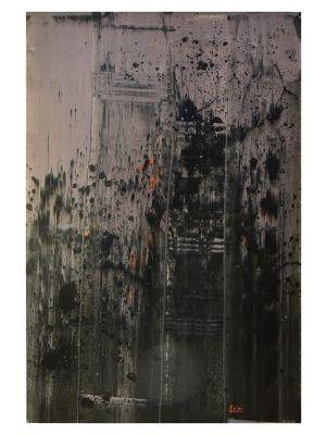 Natural Gray 05 by Li Lei - Contemporary Artwork