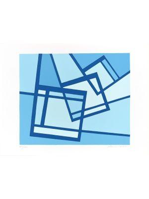 Donne Dannate by Mario Radice - Contemporary artwork