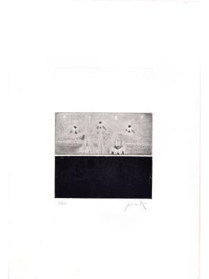 Untitled by Cesare Peverelli - Contemporary artwork