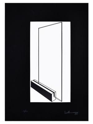 Glass by Ivo Pannaggi - Contemporary Artwork