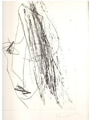 Fragments by Jannis Kounellis -  Contemporary Artworks