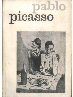 Pablo Picasso. Das graphische Werk - Contemporary Rare Book