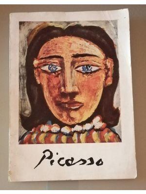 Picasso. Collection Bergengren, Lund - Contemporary Rare Book