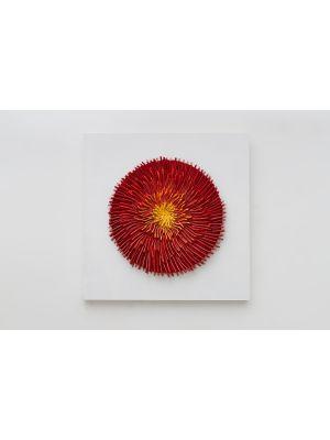 Solare by Michele Cossyro - Contemporary artwork