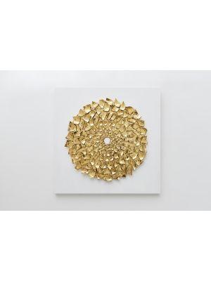 Stella d'Oro by Michele Cossyro - Contemporary artwork