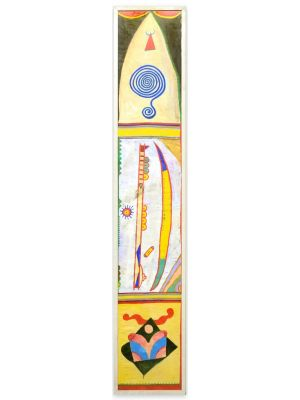 Boomerang by Martin Brandley - Contemporary artwork