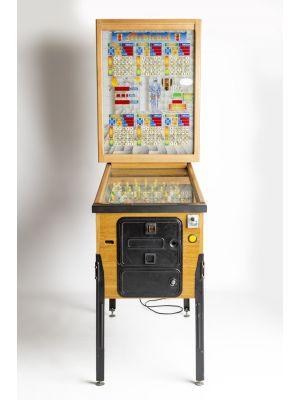 Bingo Flipper - Design and Decorative Objects