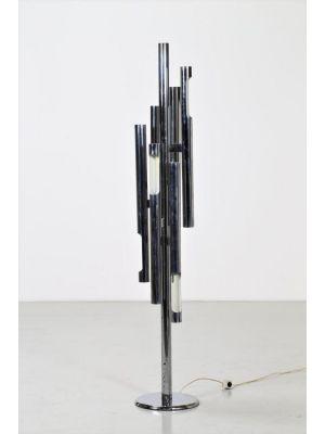Vintage Floor Lamp by Goffredo Reggiani - Design Lamps