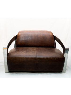 Art in Motion Vintage Sofa - Design Furniture