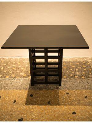 Mackintosh Table by Charles Rennie Mackintosh - Design Furniture
