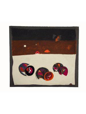Composition - From Segadores by Josè Ortega  - Contemporary Artwork