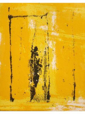 Abstract Compositio by Claudio Palmieri - Contemporary Artwork