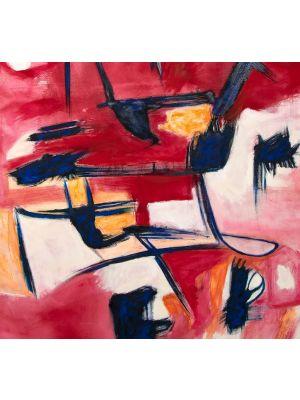 Violent Violet by Giorgio Lo Fermo - Contemporary Artworks
