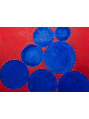 Ellipses by Giorgio Lo Fermo - Contemporary Artworks