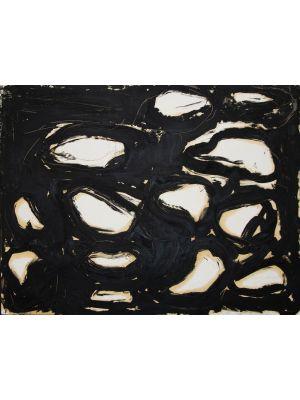 Composition by Jannis Kounellis - Contemporary