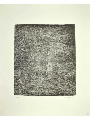 Untitled  by Mark Tobey - Contemporary Artwork
