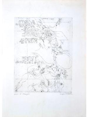 The Death of Print by Sergio Barletta - Contemporary Artwork
