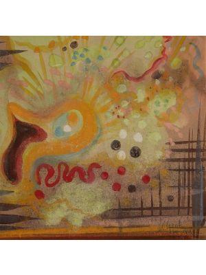 The Dream  by Jean-Raym Delpech - Modern Artwork