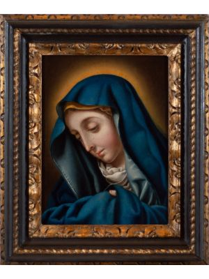 Madonna Del Dito - Modern Artworks