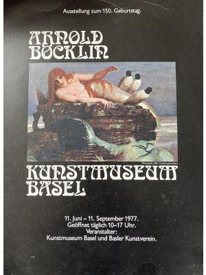 Kuntmuseum Basel by Arnold Bocklin (after).