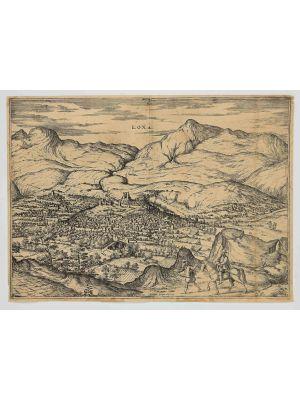City of Loca by Braun and Hogemberg