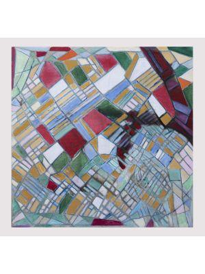 Reticolo by Giorgio Lo Fermo - Contemporary Artwork