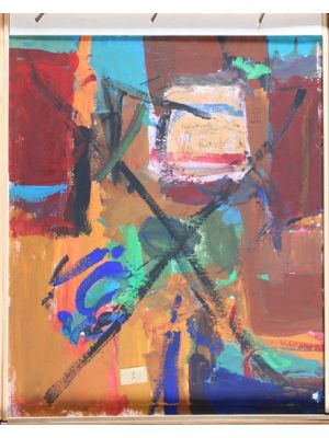 Still Life by Paul Nicholls - Contemporary Artwork