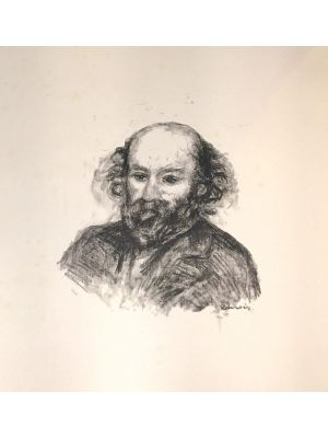 Paul Cézanne - SOLD