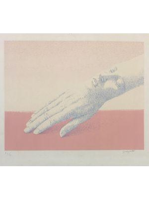 Les Bijoux Indiscrets by René Magritte - Surrealism
