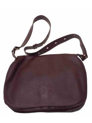 Cartier Vintage Leather Bag
