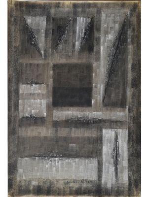 Interiors by Cesare Peverelli - Contemporary Artwork